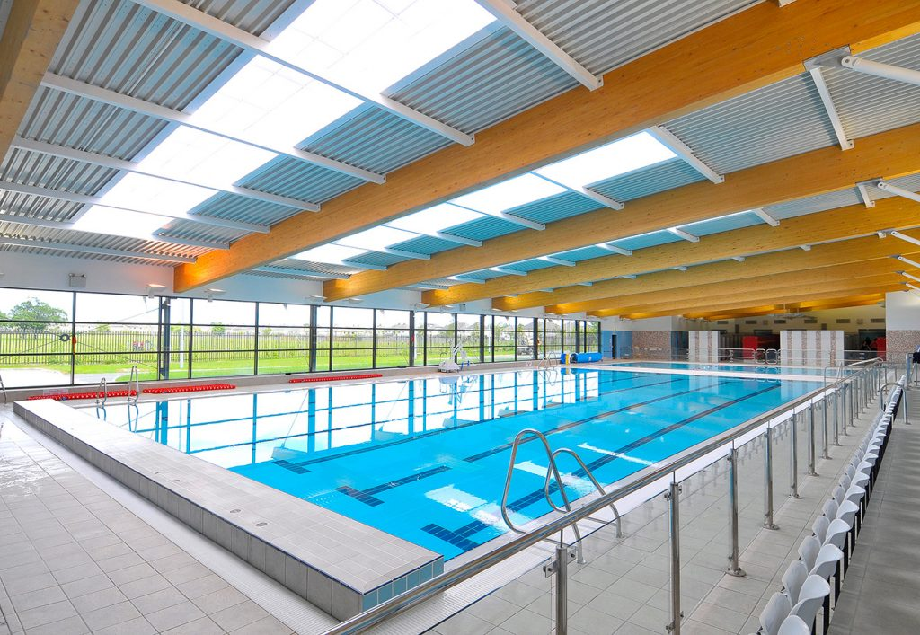 Dundrum swimming pool and sports complex Swimming pools in dublin city centre