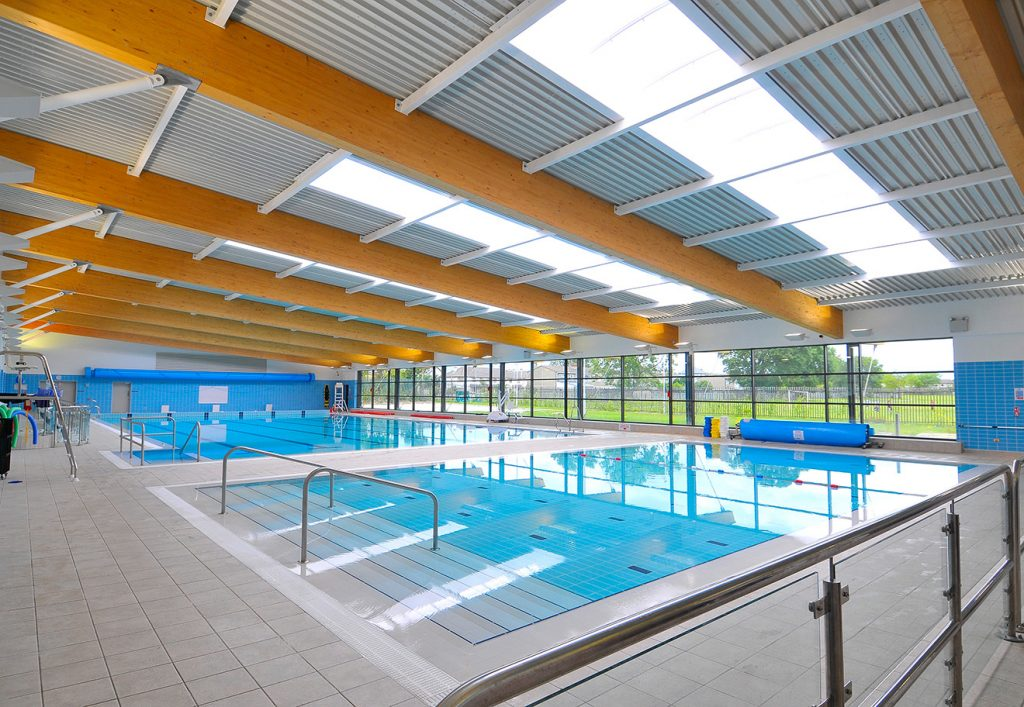 Dundrum swimming pool and sports complex - Bray swimming pool and leisure centre ...