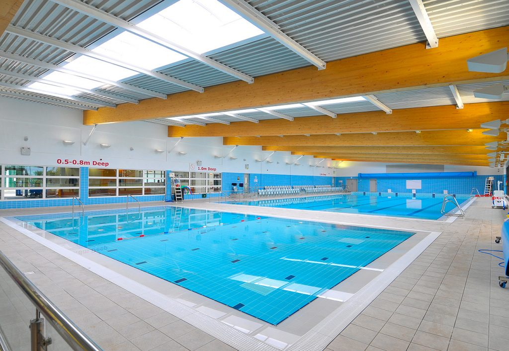 Dundrum Swimming Pool And Sports Complex