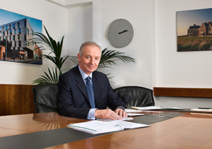 Eamon Booth - Managing Director