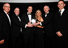 2018 Irish Construction Excellence Awards